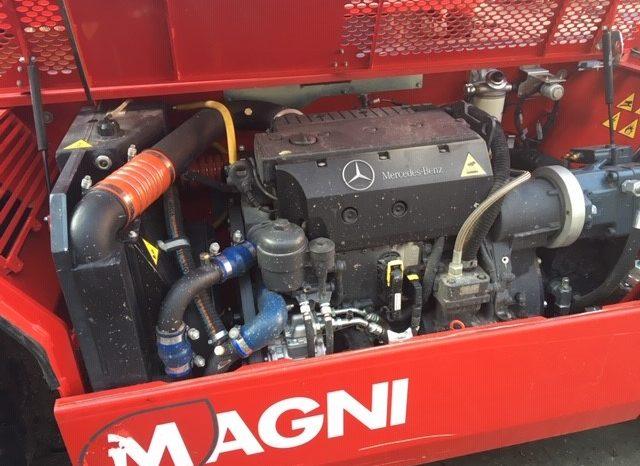 Magni RTH 5.26 S full