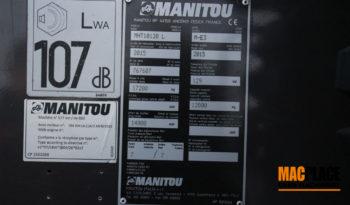 Manitou Mht 1020 L full