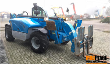 Terex GTH 40.13 full