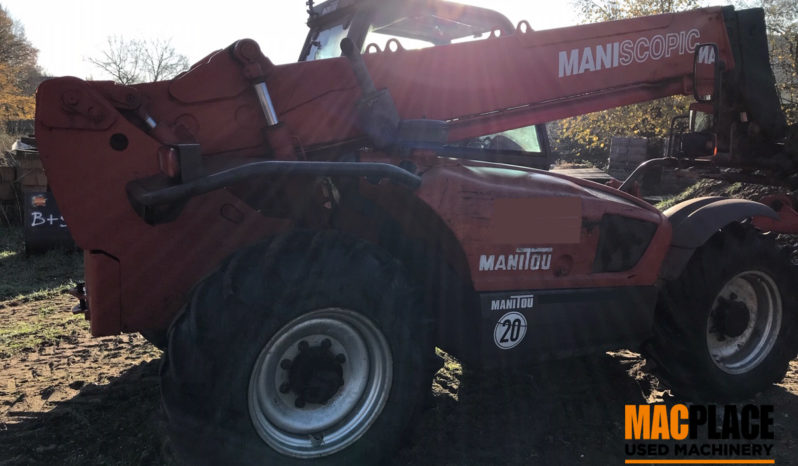 Manitou Mt 12.35 full