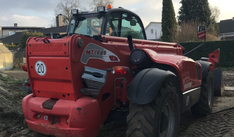 Manitou Mt 1840 Privilege full