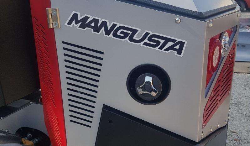 Maac Mangusta full