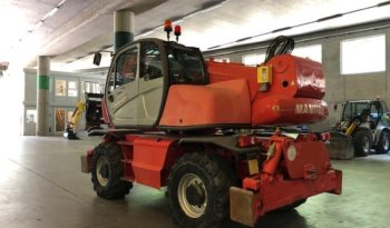 Manitou Mrt 1850 Privilege full