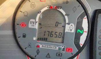 Manitou Mt 625 Turbo full