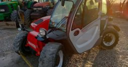 Manitou Mt 625 Turbo