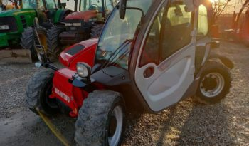 Manitou Mt 625 Turbo full